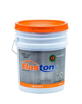 Cemento Acrílico Elaston 19 Litros