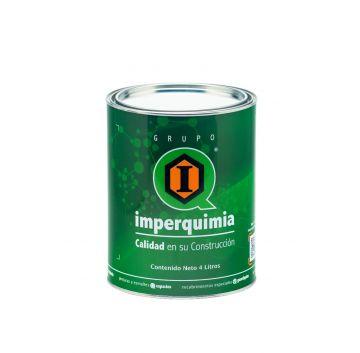 Cemento Asfáltico Impercoat Cemento Wet 4 Litros