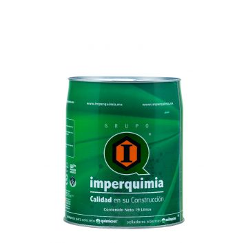 Primario Asfáltico Impercoat S 19 Litros